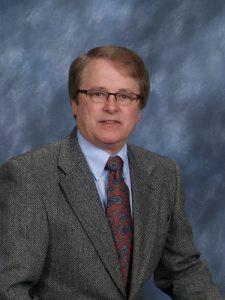 Sandy Wilcox