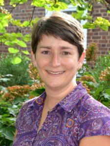 Megan Sharp