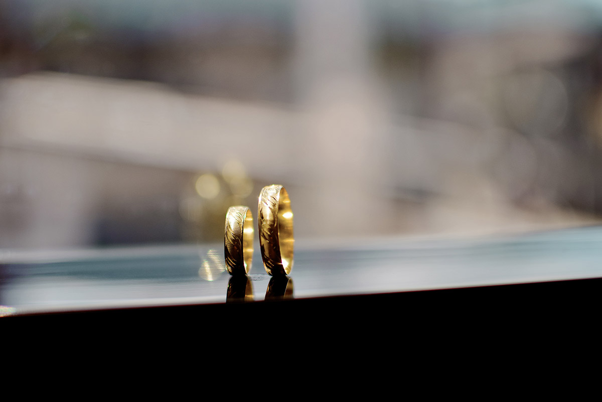 Guidelines For Marriage Services At Westminster